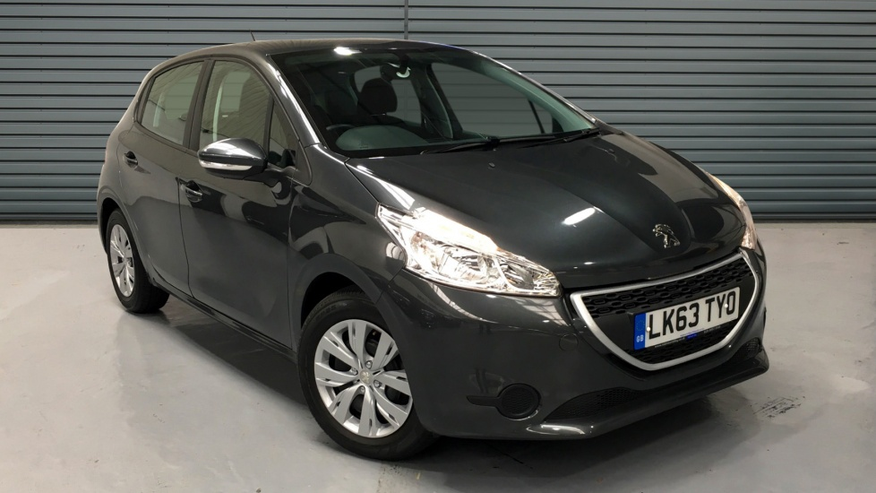 Used Peugeot 208 Hatchback 1.2 VTi Access+ 5dr