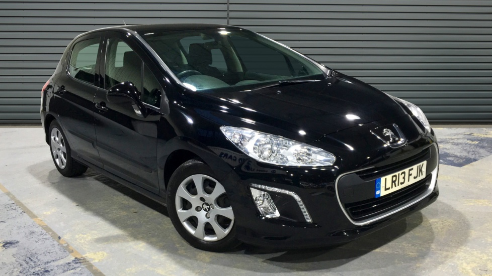 Used Peugeot 308 Hatchback 1.6 e-HDi Access EGC 5dr (start/stop)