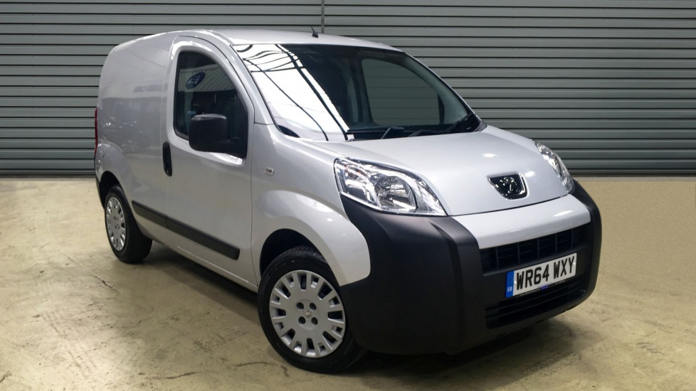 Used Peugeot BIPPER TEPEE MPV 1.3 HDi Tepee Outdoor 5dr