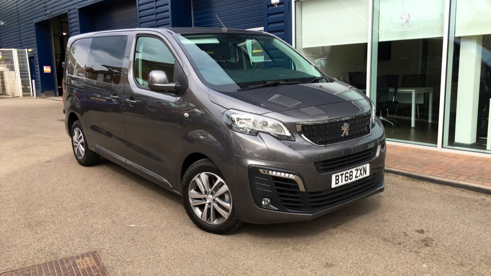 Used Peugeot EXPERT Other 2.0 Professional Plus Standard 1400 6dr