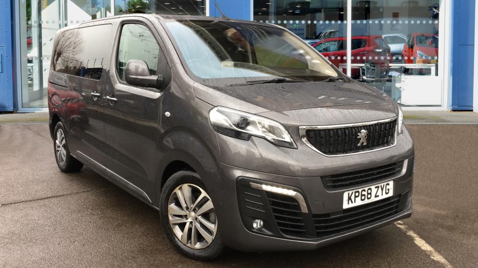 Used Peugeot Traveller MPV 2.0 BlueHDi Allure Standard MPV EAT8 (s/s) 5dr (5 Seat)
