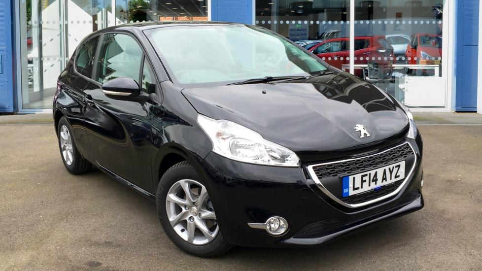 Used Peugeot 208 Hatchback 1.2 VTi Active 3dr