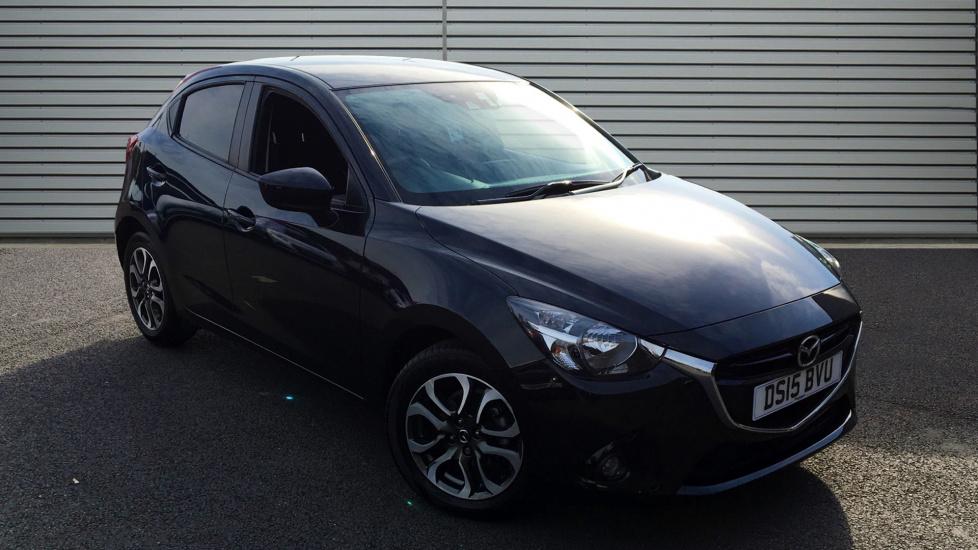 Used Mazda MAZDA2 Hatchback 1.5 Sport Nav 5dr (start/stop)