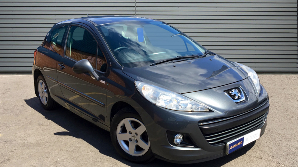 Used Peugeot 207 Hatchback 1.4 Millesim 3dr