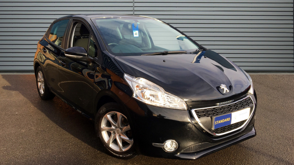 Used Peugeot 208 Hatchback 1.4 VTi Active 5dr