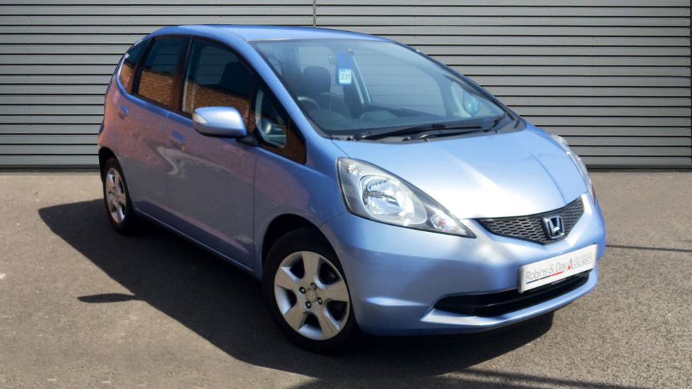 Used Honda JAZZ Hatchback 1.4 ES-T 5dr