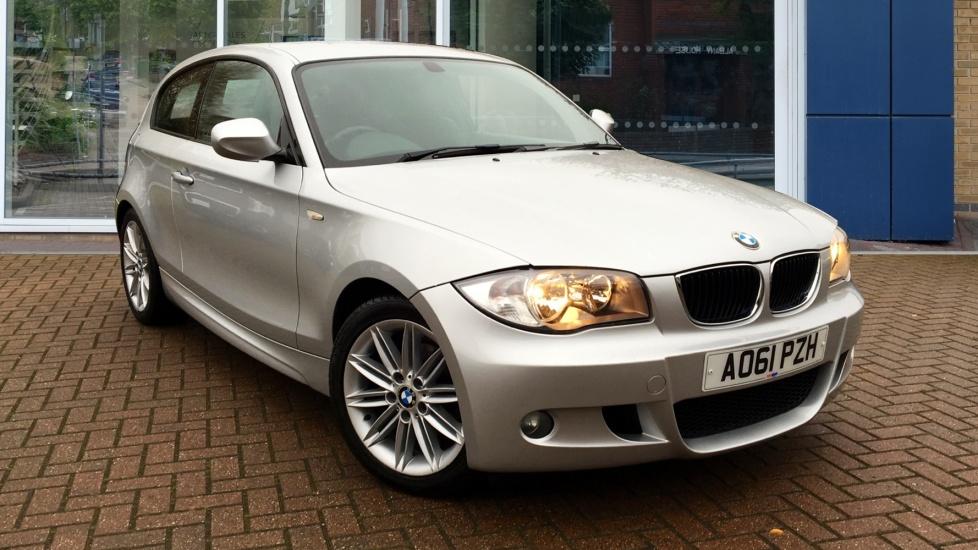 Used BMW 1 SERIES Hatchback 2.0 118i M Sport 3dr