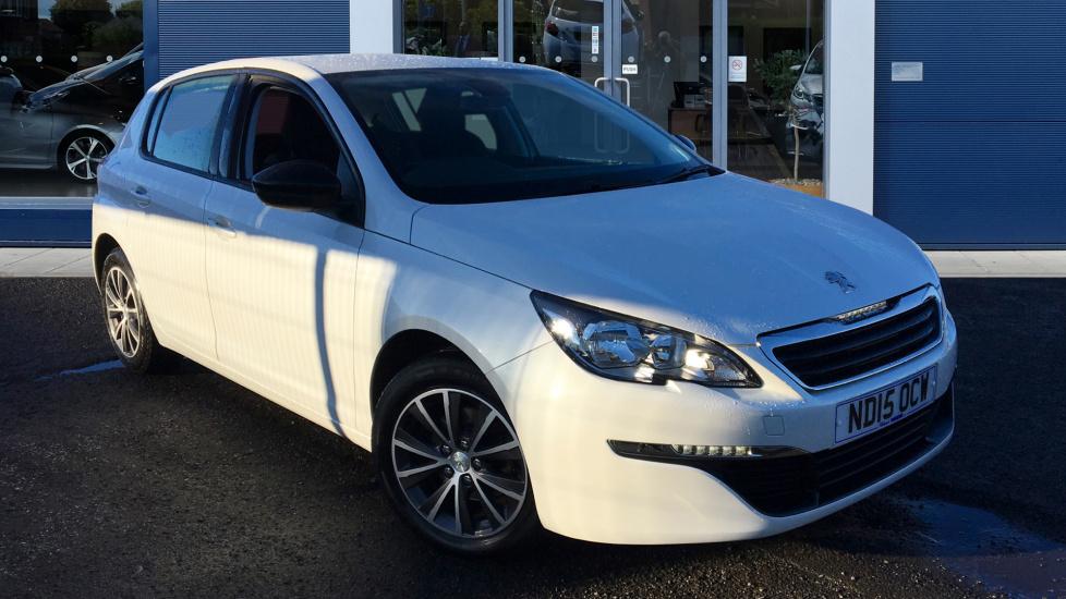 Used Peugeot 308 Hatchback 1.2 e-THP PureTech Sportium 5dr (start/stop)