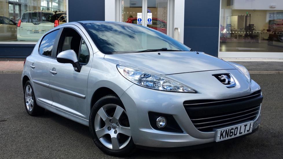 Used Peugeot 207 Hatchback 1.6 HDi Sport 5dr