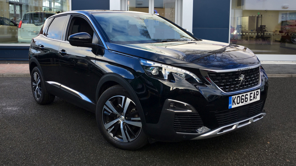 Car Dealers Glasgow >> Peugeot Glasgow Peugeot Dealers   New & Used Cars & Vans   Robins and Day