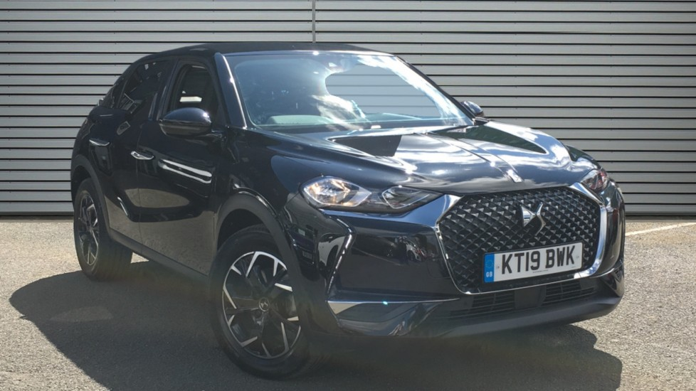 Used DS Automobiles DS 3 CROSSBACK SUV 1.2 PureTech Prestige Crossback EAT8 (s/s) 5dr