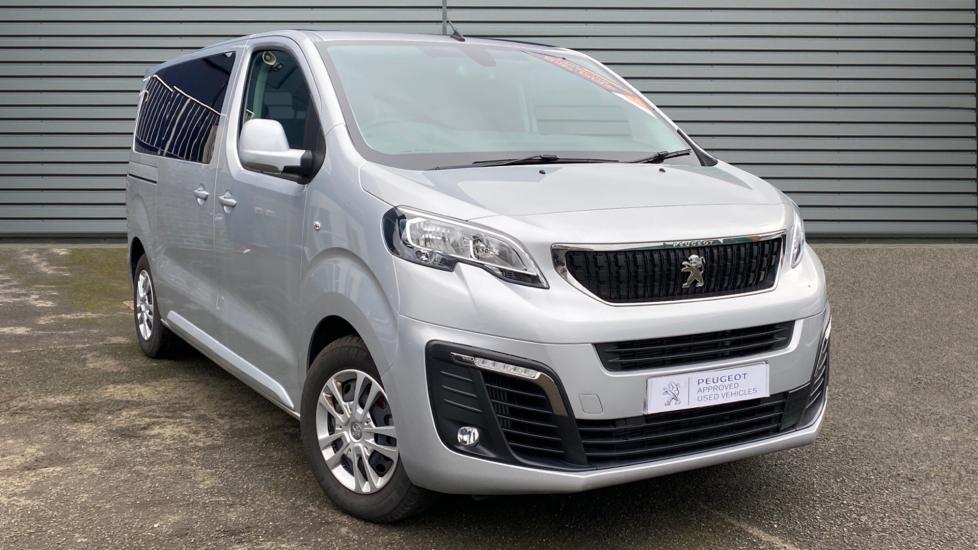 Used Peugeot Traveller MPV 1.6 BlueHDi Business Standard MPV (s/s) 5dr (5 Seat)