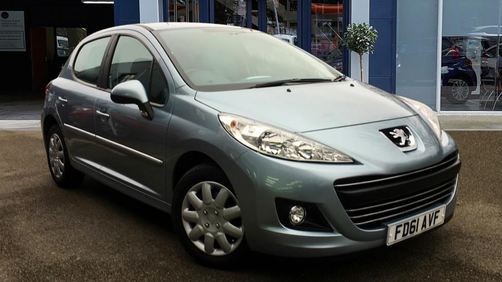 Used Peugeot 207 Hatchback 1.4 HDi FAP Active 5dr