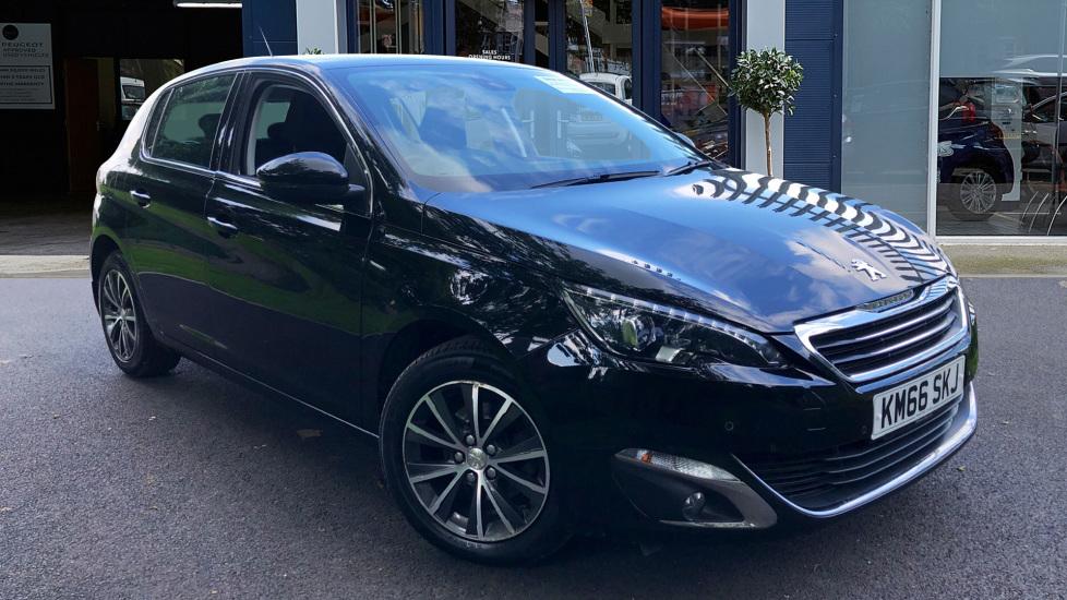 Used Peugeot 308 Hatchback 1.6 BlueHDi Allure (s/s) 5dr