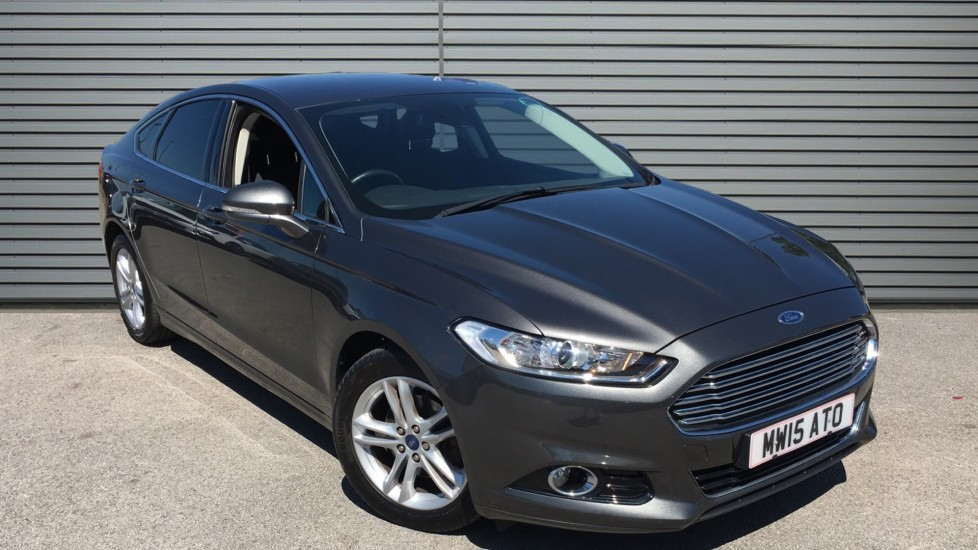 Used Ford Mondeo Hatchback 1.5T EcoBoost Titanium (s/s) 5dr