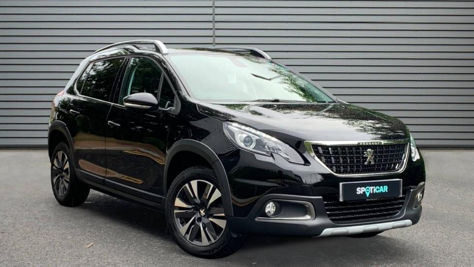 Used Peugeot 2008 SUV 1.2 PureTech Allure Premium (s/s) 5dr