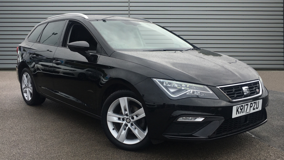 Used Seat Leon Estate 1.4 EcoTSI FR Technology ST DSG (s/s) 5dr