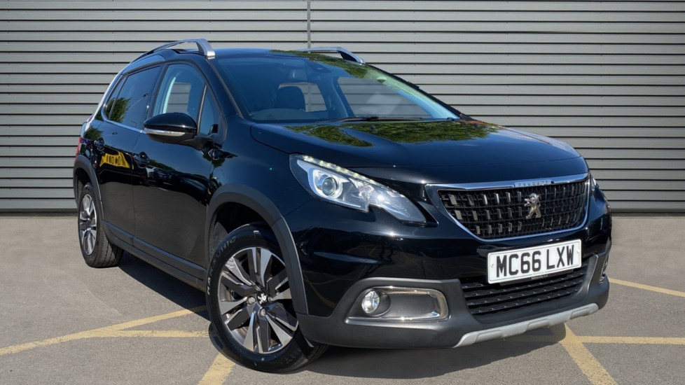 Peugeot Salford | New & Used Peugeot Dealers, MOT, Servicing