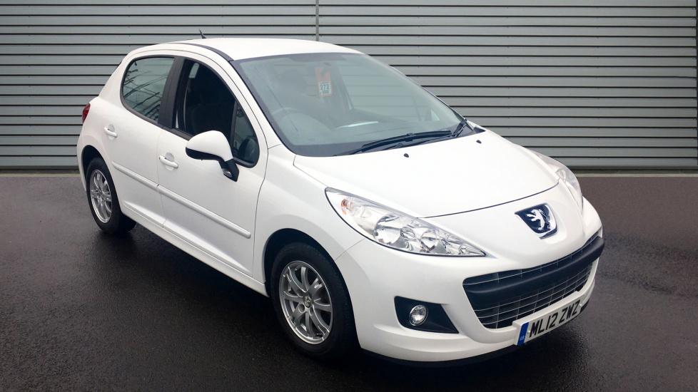 Used Peugeot 207 Hatchback 1.4 Active 5dr