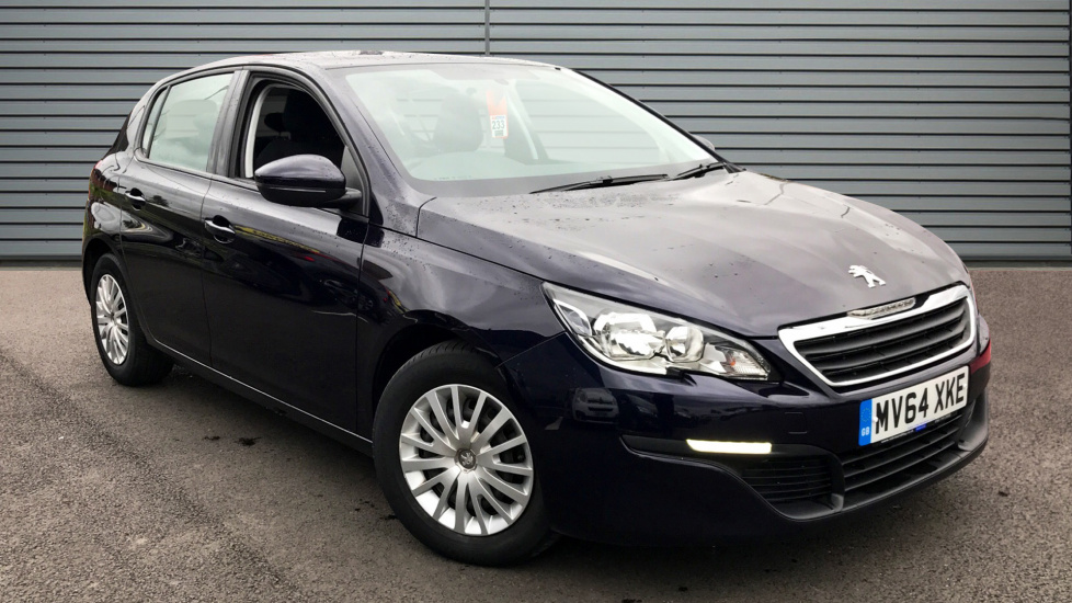 Used Peugeot 308 Hatchback 1.6 HDi Access 5dr