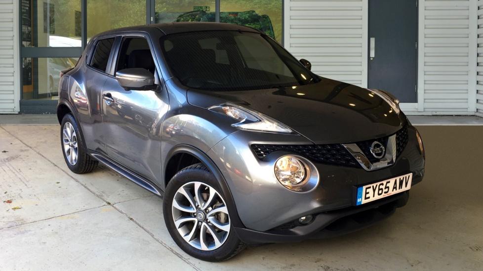 Used Nissan JUKE Hatchback 1.5 dCi Tekna 5dr (start/stop)