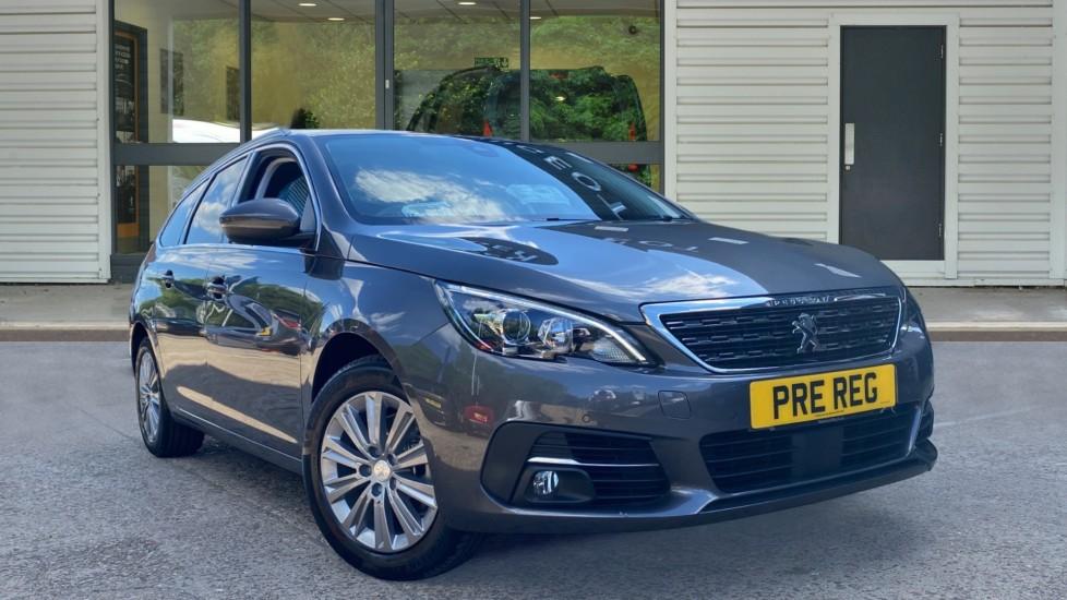 Used Peugeot 308 SW Estate 1.2 PureTech Allure Premium EAT (s/s) 5dr