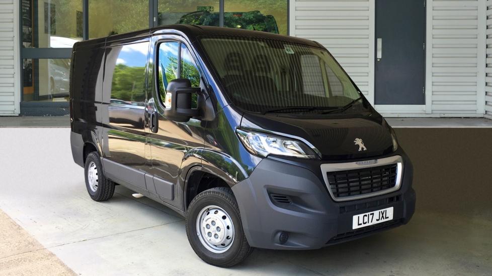 Used Peugeot BOXER Panel Van 2.0 BlueHDi (EU6) 330 L1 H1 Professional 5dr