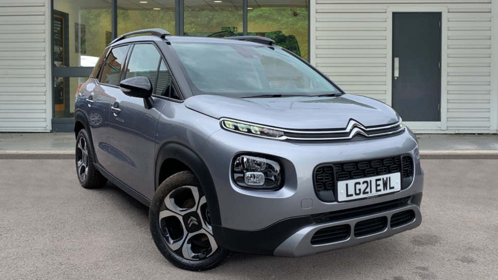 Used Citroen C3 Aircross SUV 1.2 PureTech Flair (s/s) 5dr