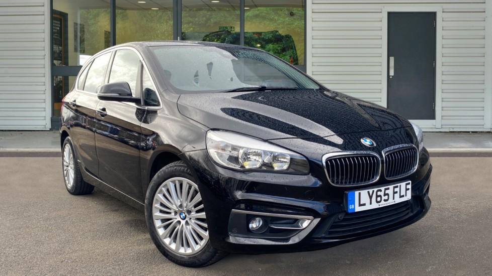Used BMW 2 Series Active Tourer MPV 1.5 218i Luxury Active Tourer Auto (s/s) 5dr
