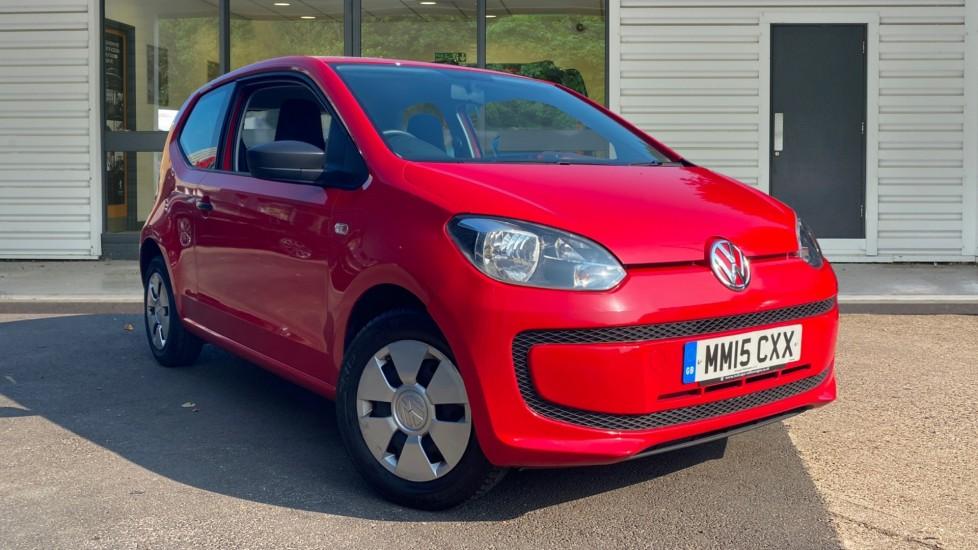 Used Volkswagen up! Hatchback 1.0 Take up! 3dr
