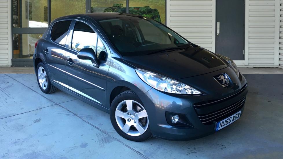 Used Peugeot 207 Hatchback 1.6 VTi Sport Tiptronic 5dr