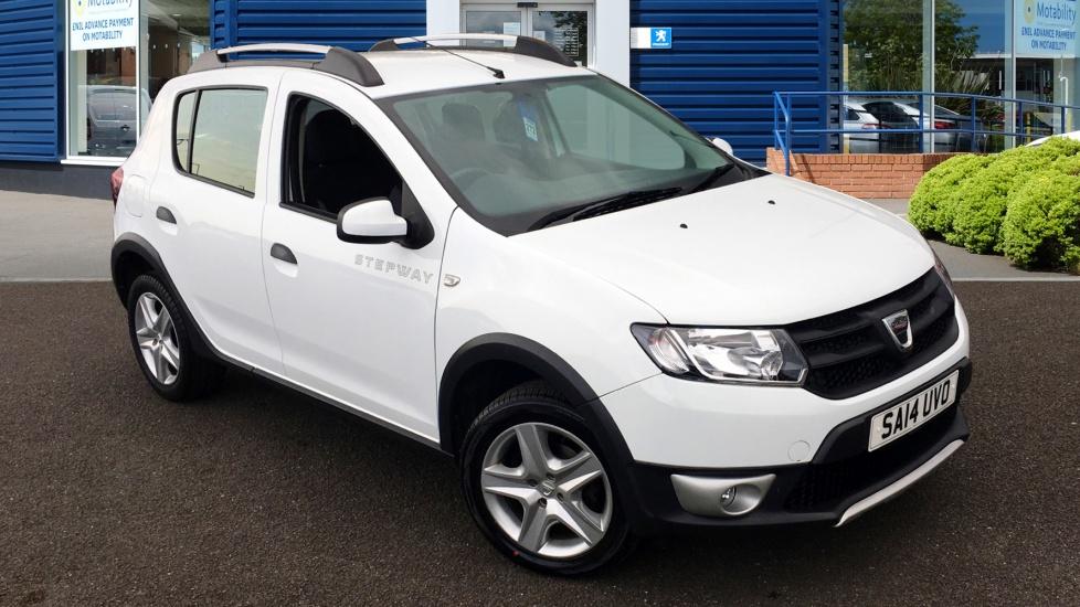 Used Dacia SANDERO STEPWAY Hatchback 0.9 Ambiance 5dr