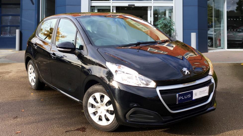 Used Peugeot 208 Hatchback 1.0 PureTech Access 5dr (a/c)