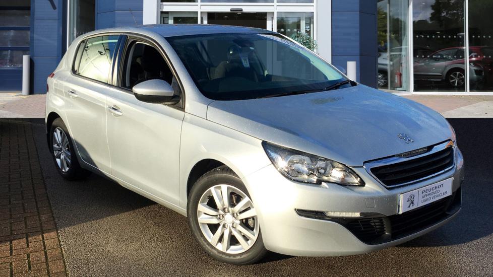 Used Peugeot 308 Hatchback 1.2 e-THP PureTech Active (s/s) 5dr