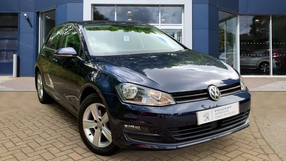 Used Volkswagen Golf Hatchback 1.4 TSI BlueMotion Tech Match (s/s) 5dr
