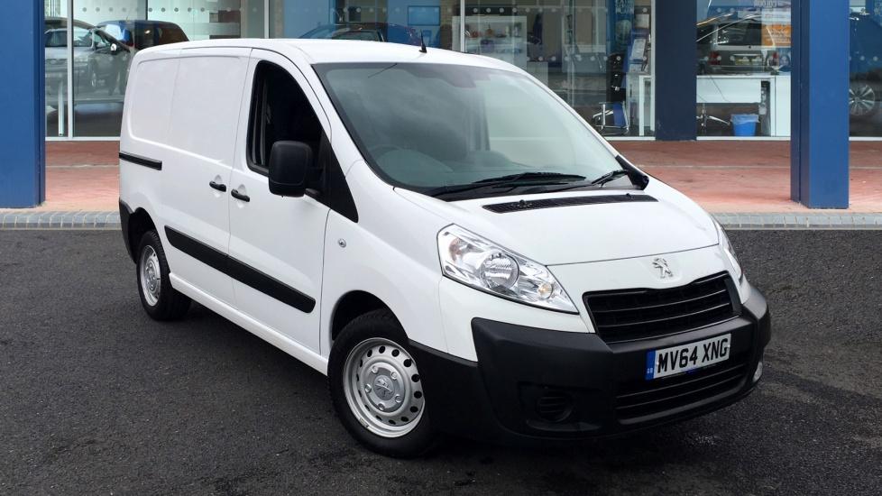 Used Peugeot EXPERT Panel Van 1.6 HDi (EU5) L1 H1 Professional 4dr
