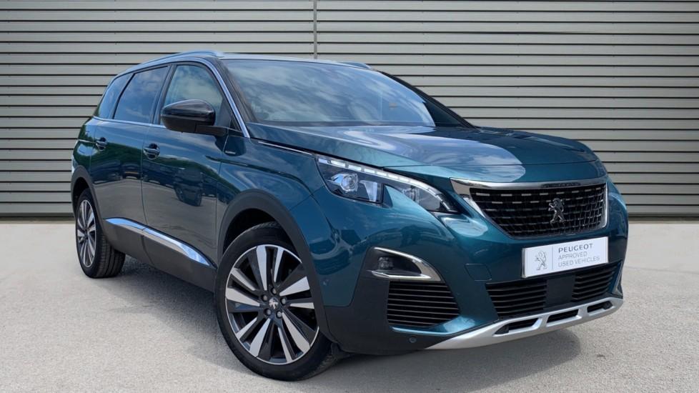 Used Peugeot 5008 SUV 1.6 PureTech GT Line Premium EAT (s/s) 5dr