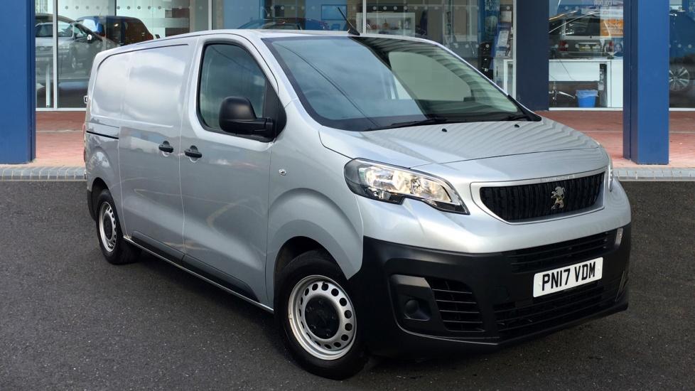 Used Peugeot EXPERT Panel Van 1.6 BlueHDi (EU6) Professional Standard 1000 5dr
