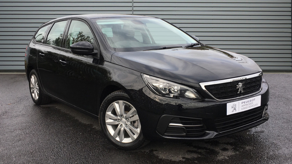Used Peugeot 308 SW Estate 1.5 BlueHDi Active (s/s) 5dr