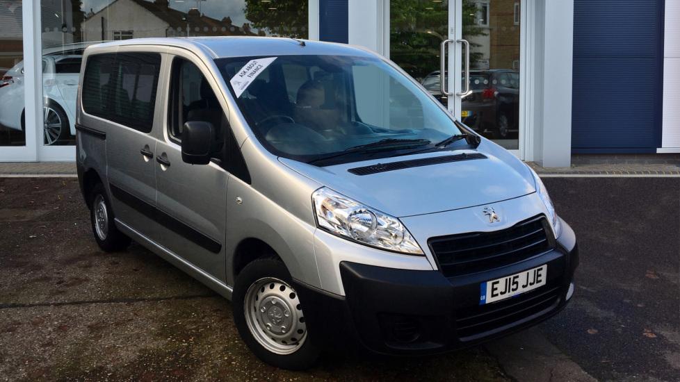 Used Peugeot EXPERT TEPEE MPV 2.0 HDi Comfort L1 5dr (5/6 seats)