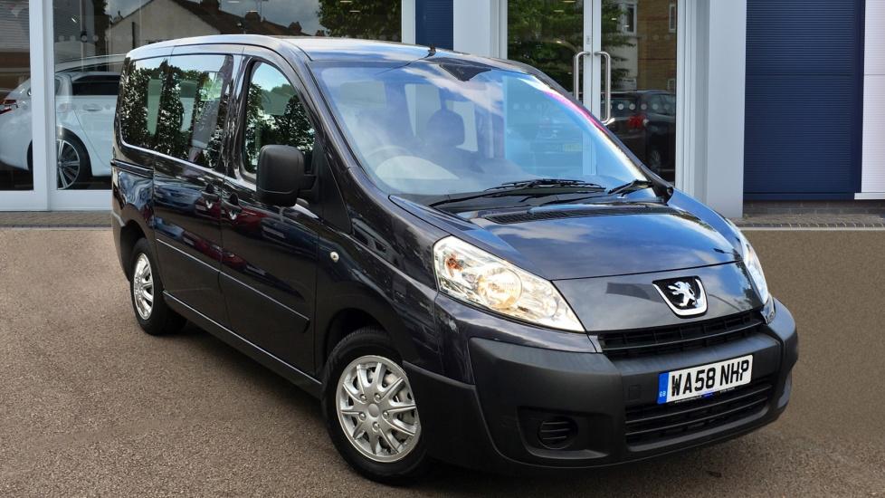 Used Peugeot EXPERT TEPEE MPV 1.6 HDi Comfort L2 5dr (8/9 seats)