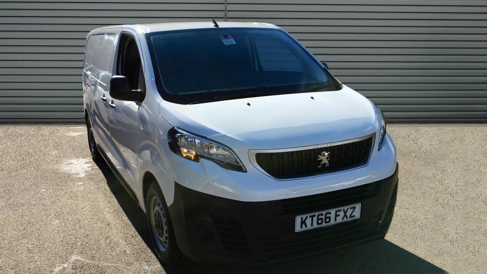 Used Peugeot EXPERT Panel Van 2.0 BlueHDi (EU6) S Standard 1400 5dr (start/stop)