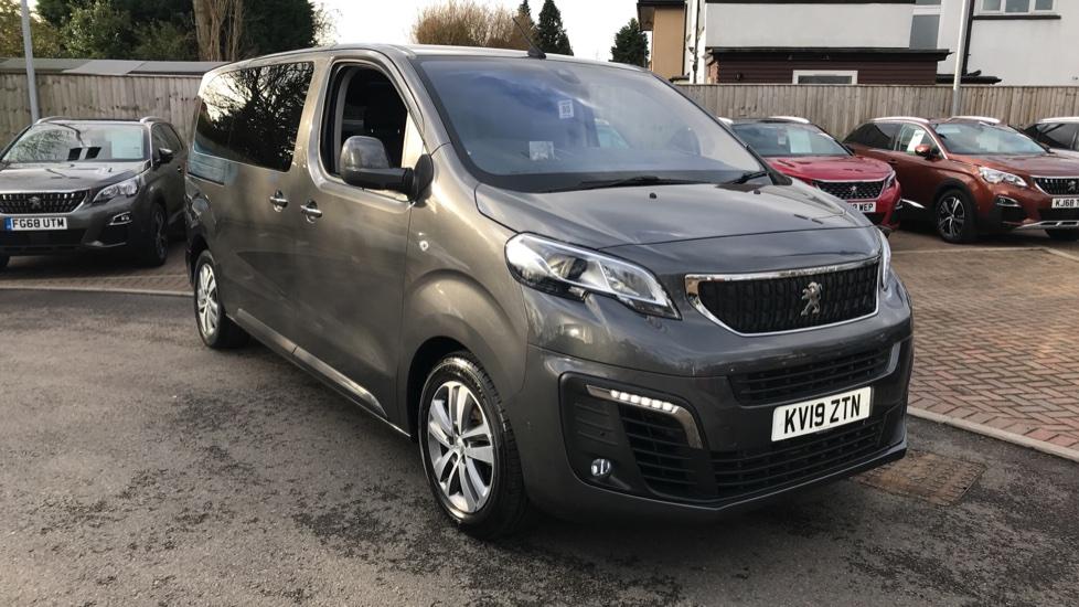 Used Peugeot Traveller MPV 2.0 BlueHDi Allure Standard MPV (s/s) 5dr (8 Seat)