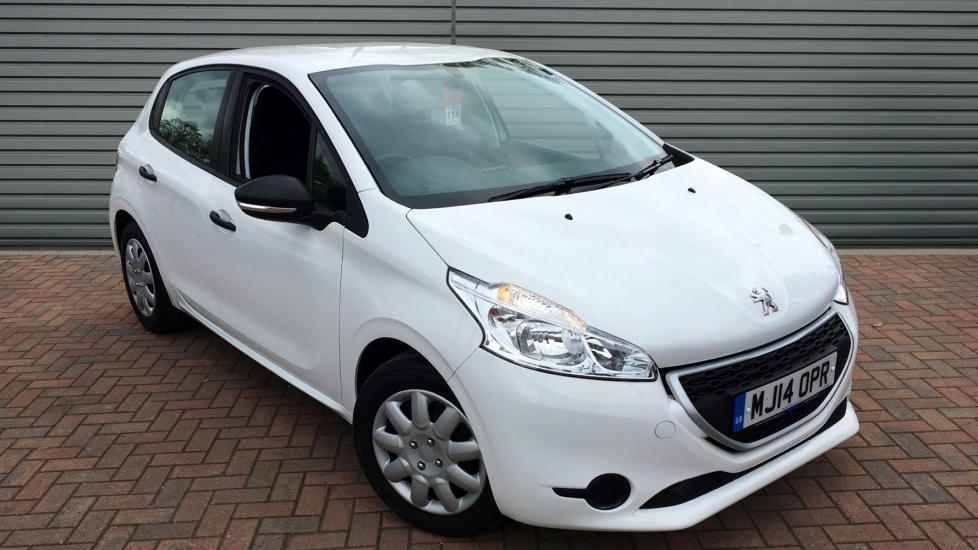 Used Peugeot 208 Hatchback 1.0 VTi Access 5dr
