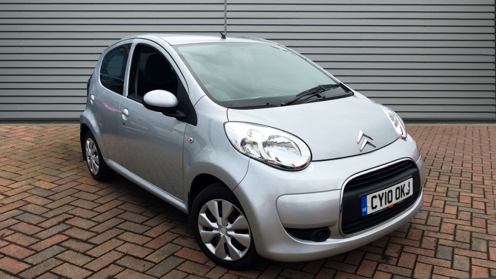 Used Citroen C1 Hatchback 1.0 i VTR+ 5dr
