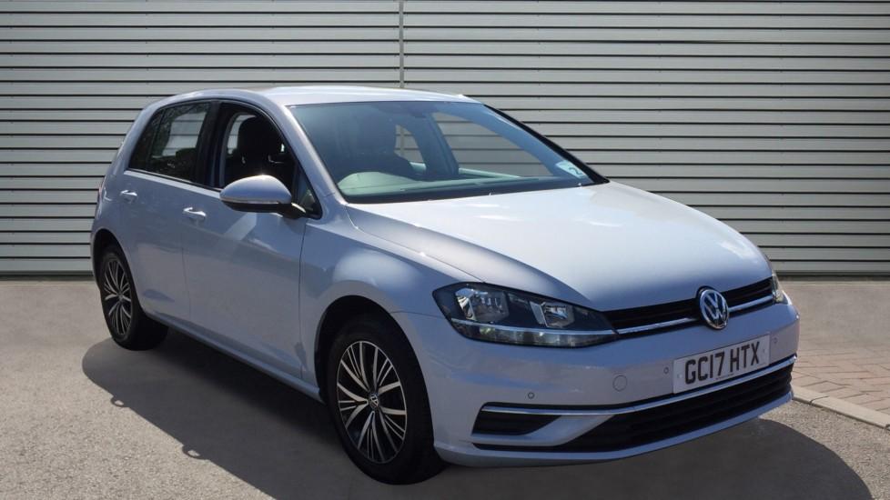 Used Volkswagen Golf Hatchback 1.4 TSI BlueMotion Tech SE Nav DSG (s/s) 5dr