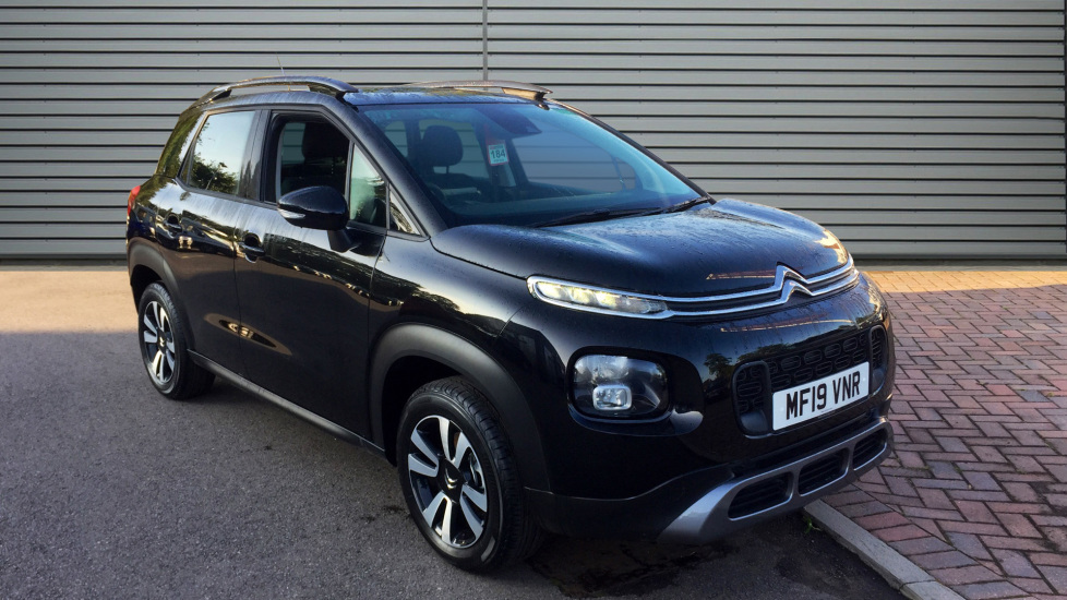 Used Citroen C3 AIRCROSS SUV 1.2 PureTech GPF Feel (s/s) 5dr