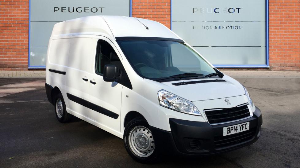 Used Peugeot EXPERT Panel Van 2.0 HDi (EU5) L2 H2 4dr