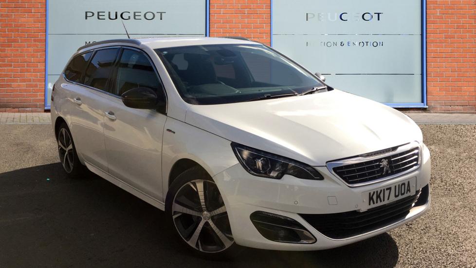 Used Peugeot 308 SW Estate 2.0 BlueHDi GT Line EAT6 5dr