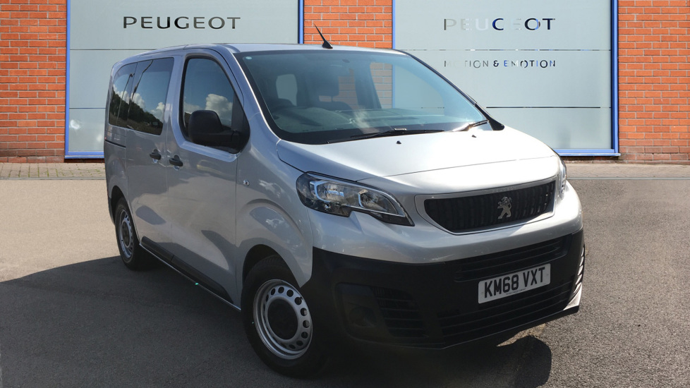 Used Peugeot EXPERT Other 1.5 Compact 5dr